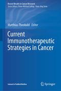 Current Immunotherapeutic Strategies in Cancer