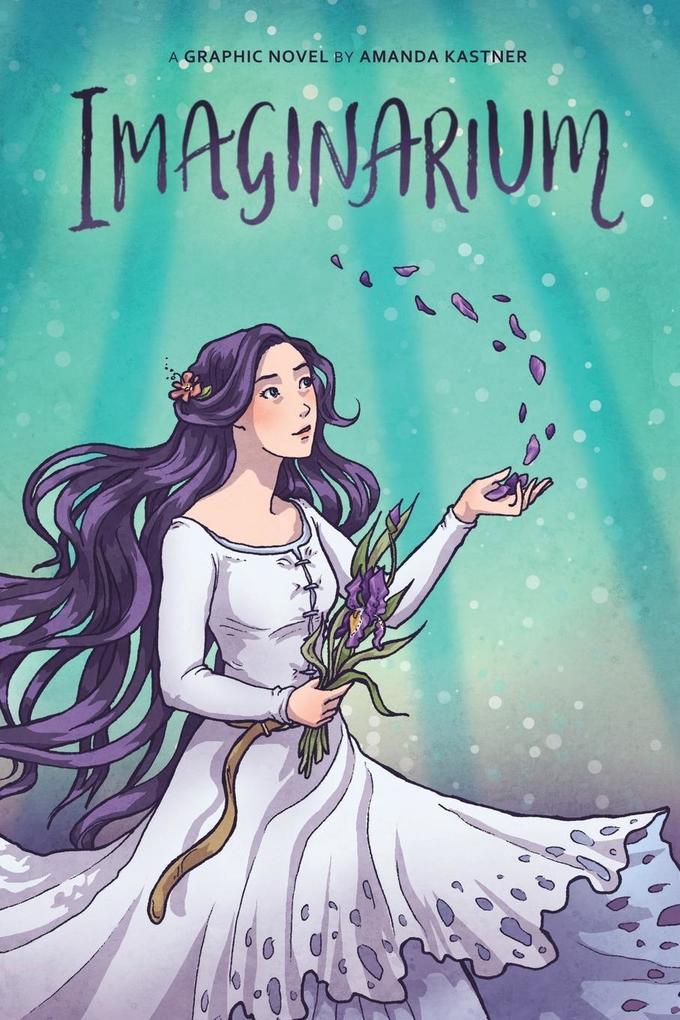 Imaginarium als Buch (kartoniert)