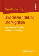 Erwachsenenbildung und Migration