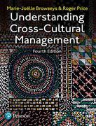 Understanding Cross-Cultural Management