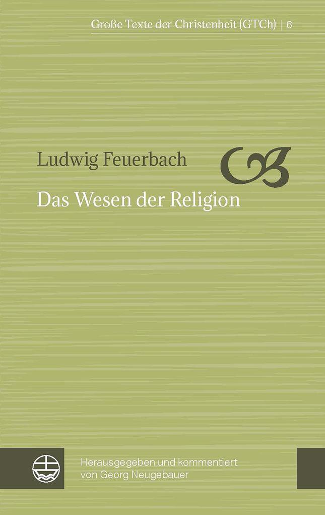 Das Wesen der Religion als eBook epub