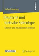 Deutsche und türkische Stereotype