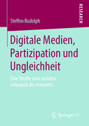 Digitale Medien, Partizipation und Ungleichheit