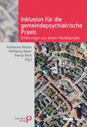Inklusion für die gemeindepsychiatrische Praxis
