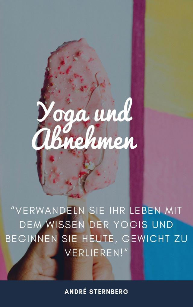 Yoga zum Abnehmen als eBook epub
