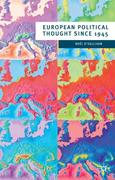 European Political Thought since 1945