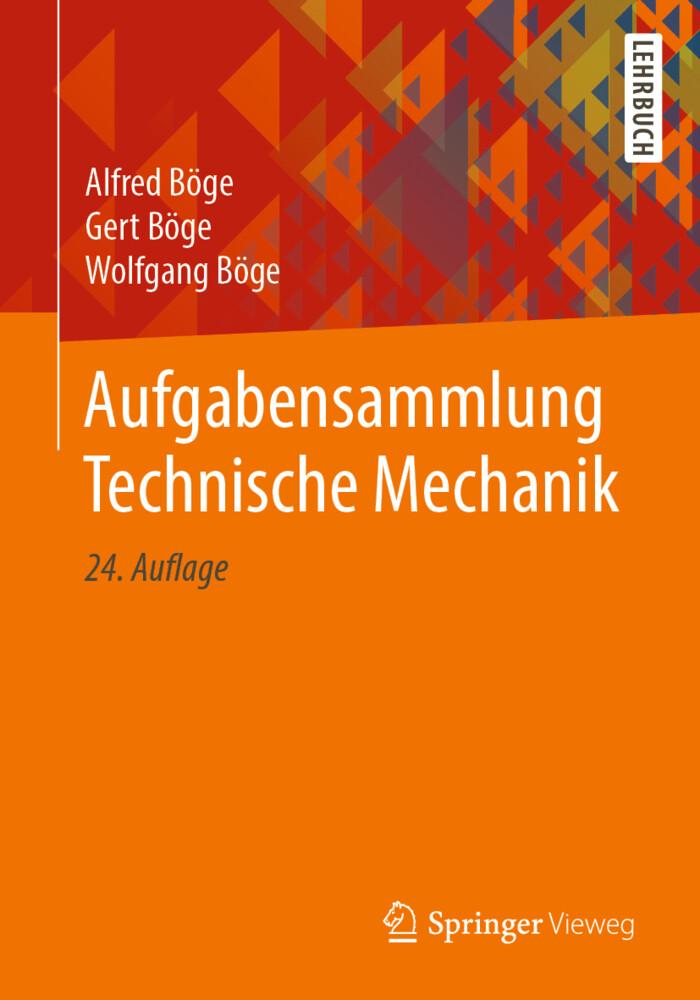 Aufgabensammlung Technische Mechanik als Buch (kartoniert)