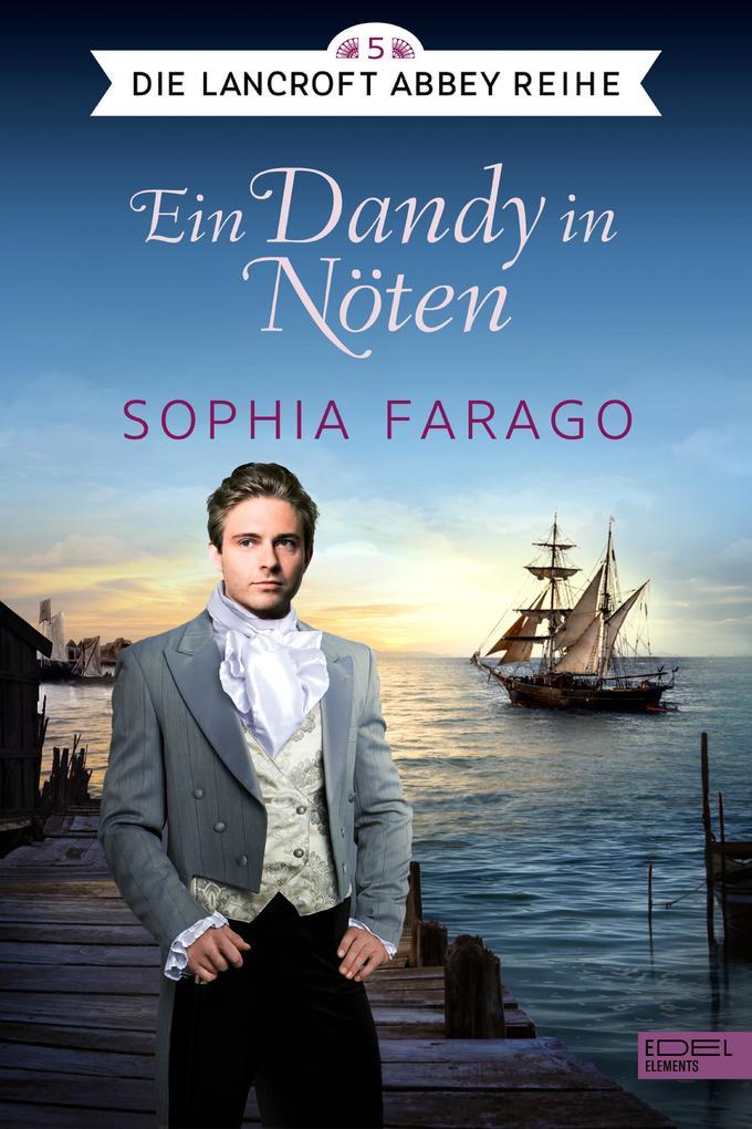 Ein Dandy in Nöten als eBook epub