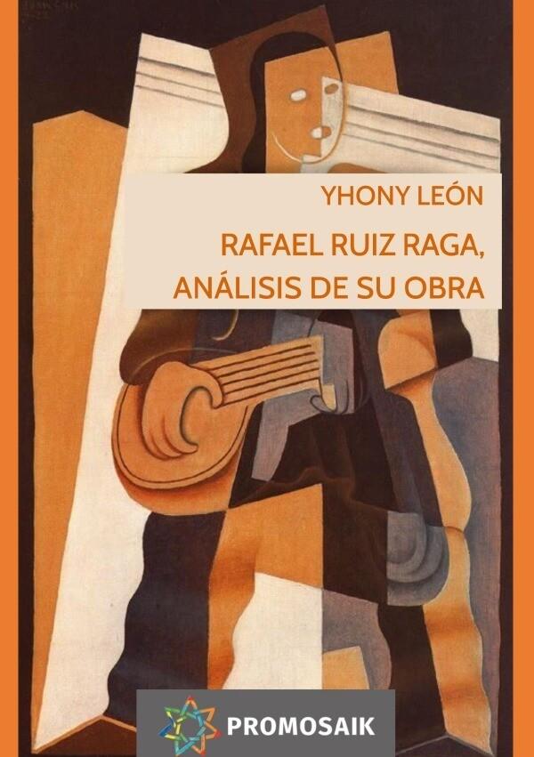 Rafael Ruiz Raga, análisis de su obra als Buch (kartoniert)