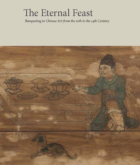 The Eternal Feast als Buch (gebunden)