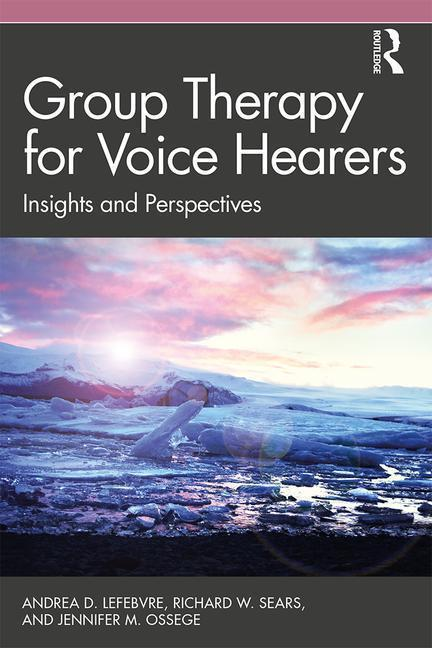 Group Therapy for Voice Hearers als Taschenbuch