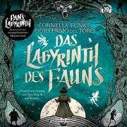 Das Labyrinth des Fauns - Pans Labyrinth (Ungekürzt)