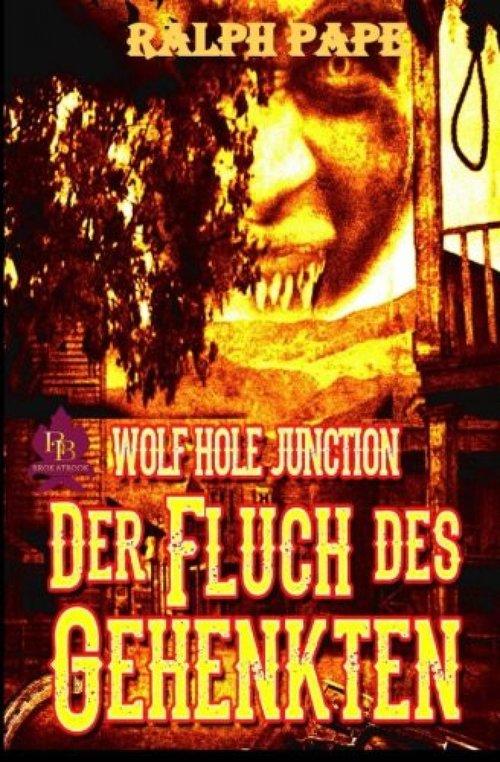 Wolf Hole Junction als eBook epub