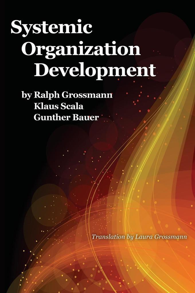 Systemic Organization Development als Taschenbuch