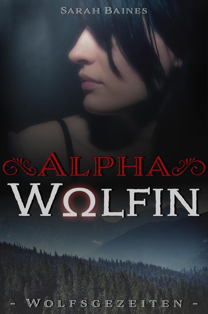 Alphawölfin als eBook epub