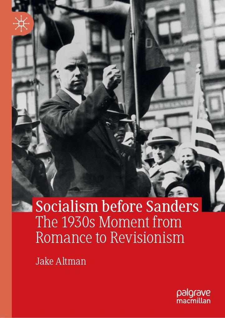 Socialism before Sanders als eBook pdf