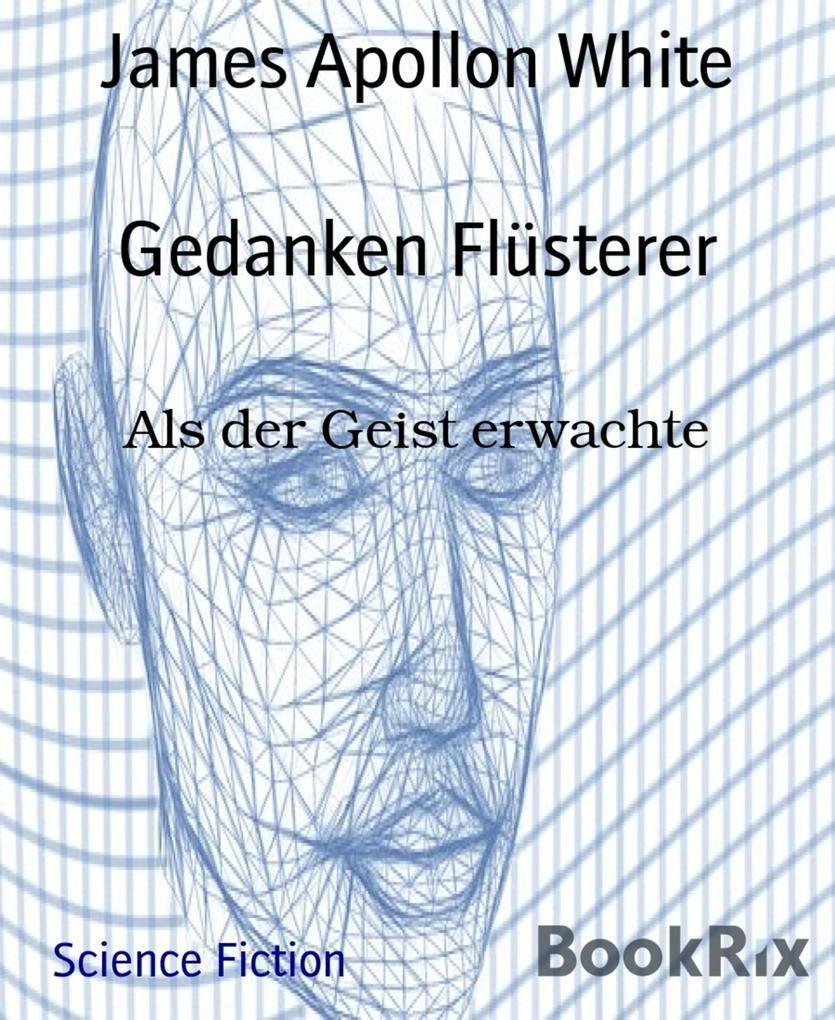 Thoughts Whisperer als eBook epub