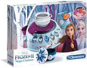 Clementoni - Frozen 2 - Magische Kreationen