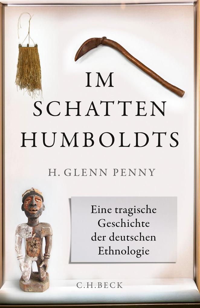 Im Schatten Humboldts als eBook epub