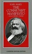 The Communist Manifesto: A Norton Critical Edition