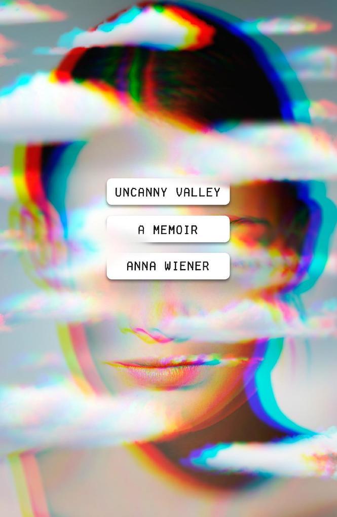 Uncanny Valley als eBook epub
