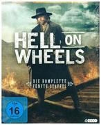 Hell on Wheels - Staffel 5