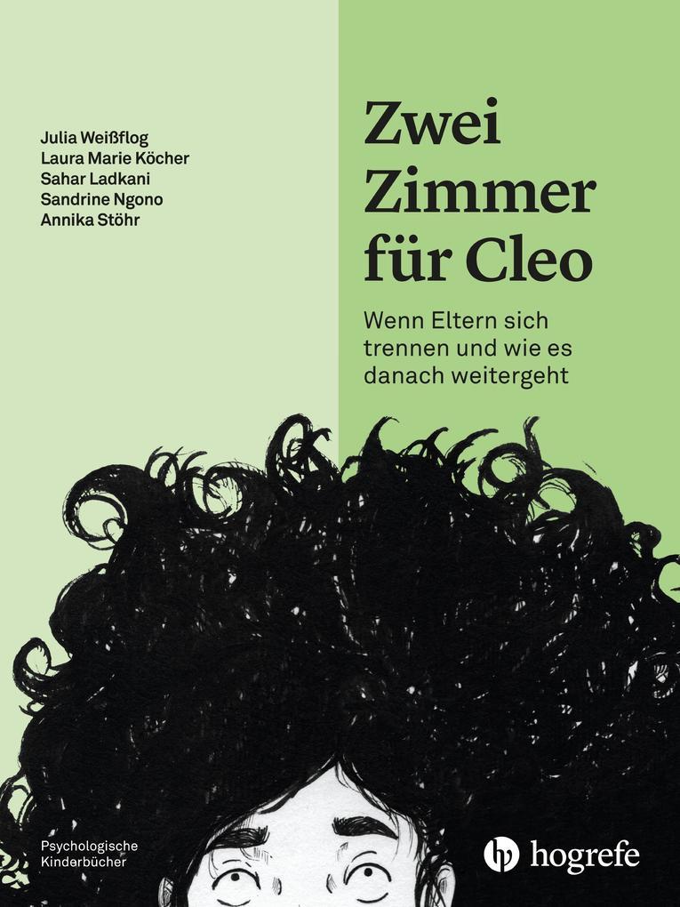 Zwei Zimmer für Cleo als Buch (gebunden)