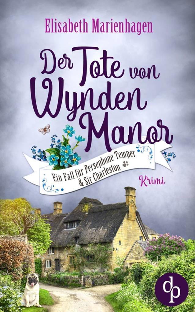 Der Tote von Wynden Manor als eBook epub
