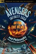Avengers Infinity Saga and Philosophy
