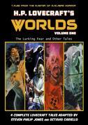 H.P. Lovecraft's Worlds - Volume One