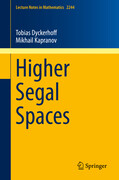 Higher Segal Spaces