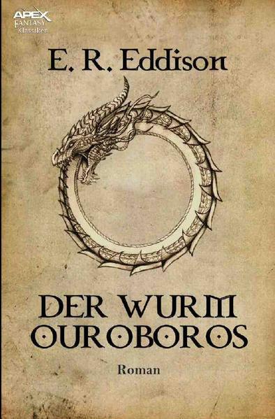 DER WURM OUROBOROS als Buch (kartoniert)