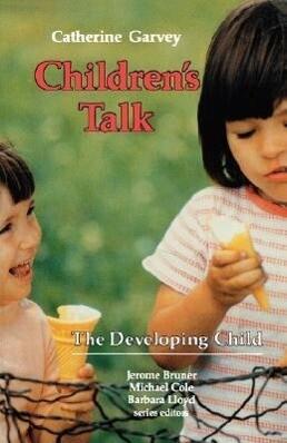 Children's Talk als Taschenbuch