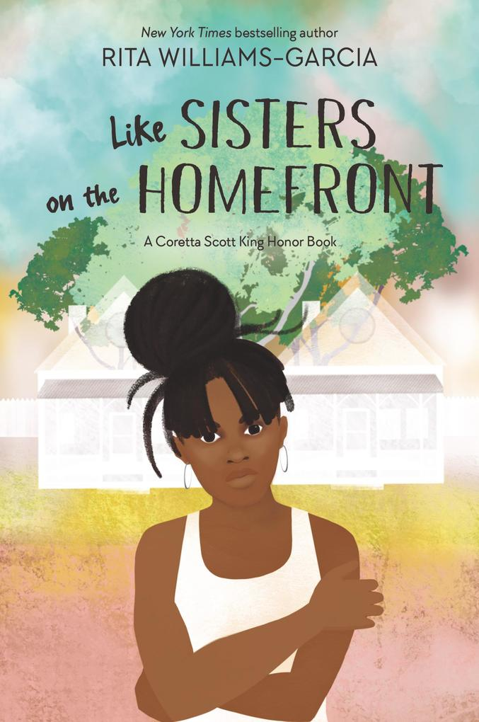 Like Sisters on the Homefront als eBook epub