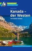 Kanada Reiseführer Michael Müller Verlag