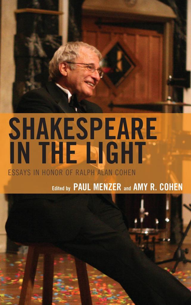 Shakespeare in the Light als eBook epub