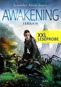 XXL Leseprobe: Awakening