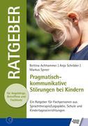 Pragmatisch-kommunikative Störungen bei Kindern