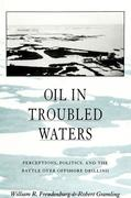Oil in Troubled Waters: Perceptions, Politics, and the Battle Over Offshore Drilling