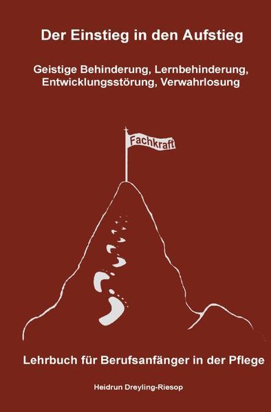 Der Einstieg in den Aufstieg: Geistige Behinderung, Lernbehinderung, Entwicklungsstörung, Verwahrlos als Buch (kartoniert)