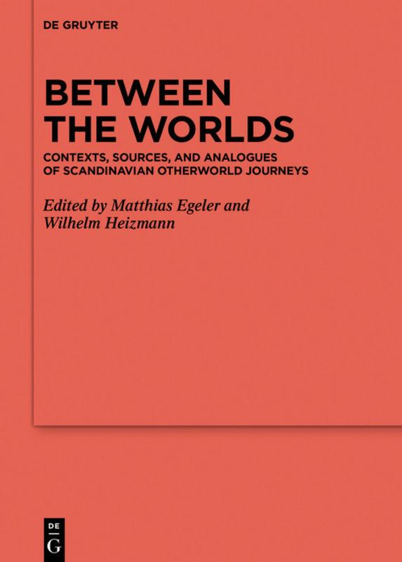 Between the Worlds als Buch (gebunden)
