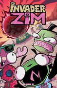 Invader Zim Vol. 9, Volume 9