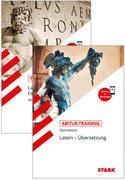 STARK Abitur-Training Latein - Grammatik + Übersetzung