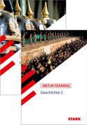 STARK Abitur-Training - Geschichte Band 1 + 2