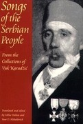 Songs of the Serbian People: From the Collections of Vuk Karadzic