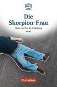 Die DaF-Bibliothek / A1/A2 - Die Skorpion-Frau