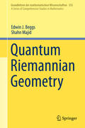 Quantum Riemannian Geometry