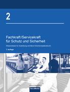 Fachkraft/Servicekraft für Schutz und Sicherheit