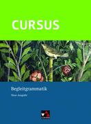 Cursus - Neue Ausgabe Begleitgrammatik
