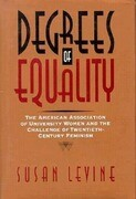 Degrees of Equality